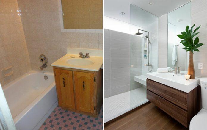 10 ideas para renovar mi baño