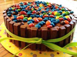7 maneras increíbles para decorar un pastel