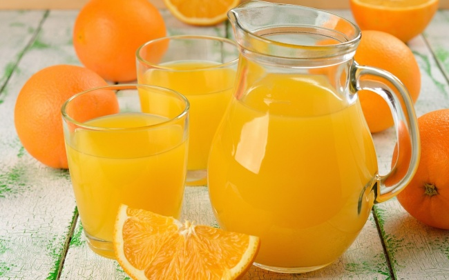 Calienta las frutas para exprimir todo su jugo