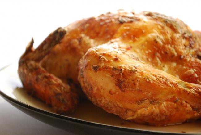 Cocinar el pollo entero ahora es sencillo