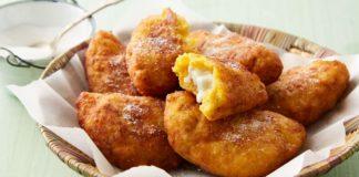 Las mejores Empanadas de Plátano Macho para chuparse los dedos