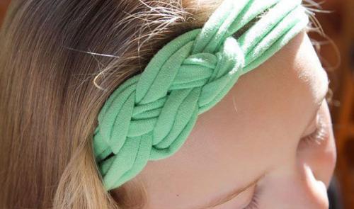 cintas para el cabello
