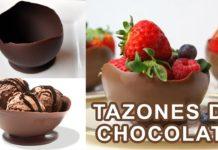 Cómo preparar estas deliciosas Copas de Chocolate como todo un experto
